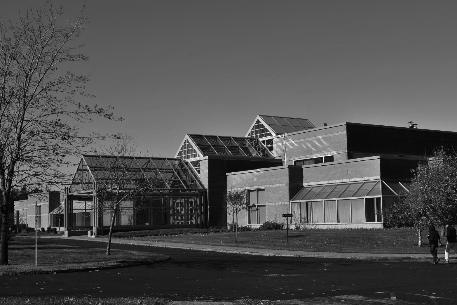 Institut Maurice Lamontagne