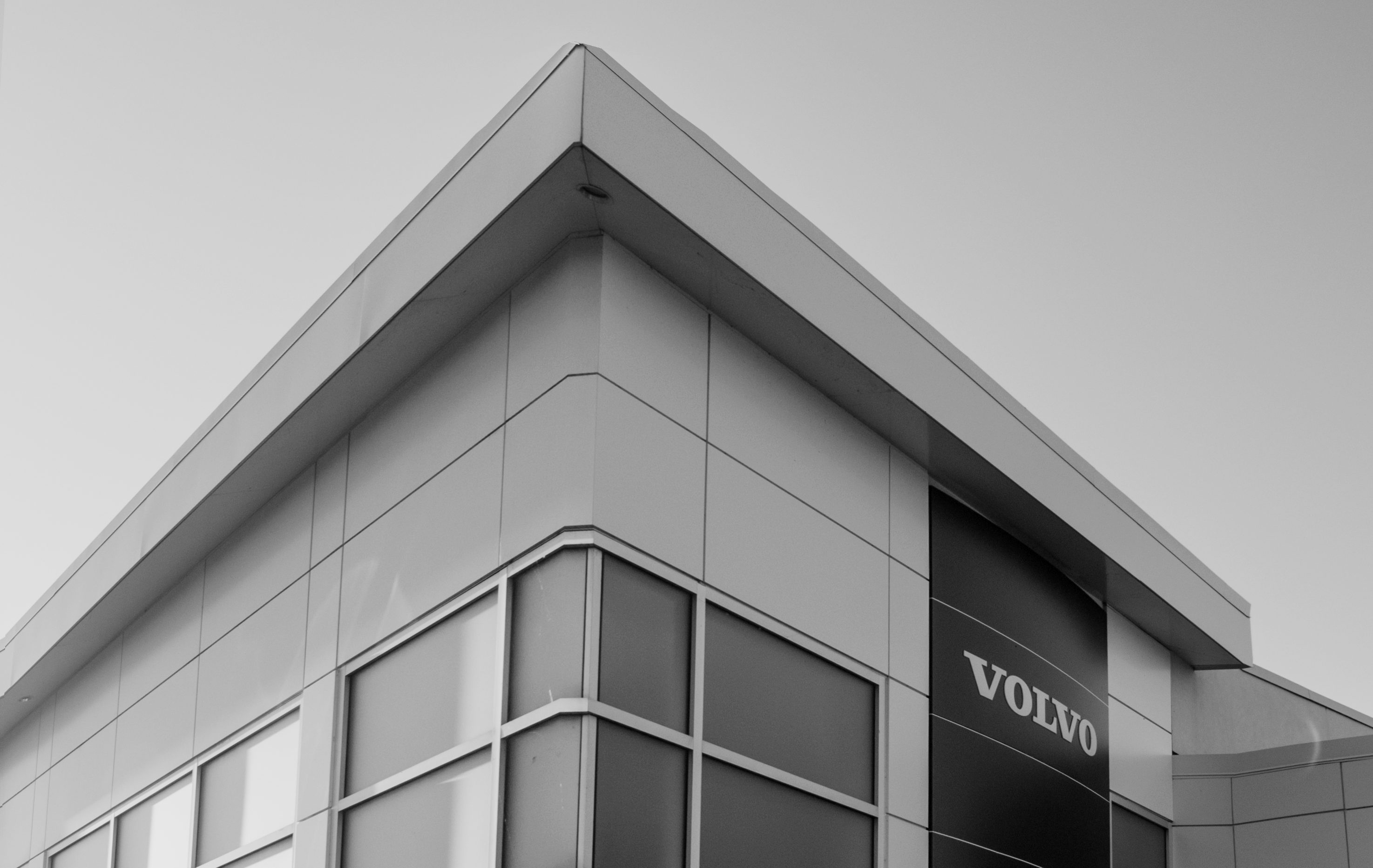 Volvo Québec